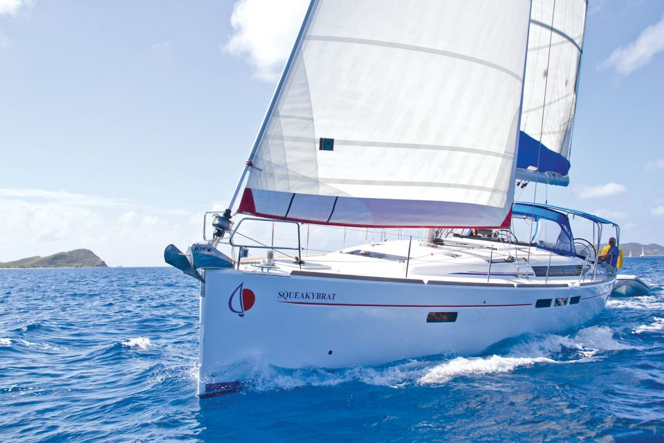 Travelopia – Sunsail