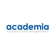 Academia company logo