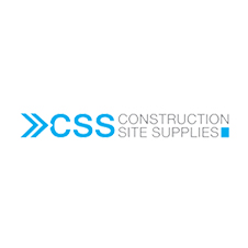 Construction Site Supplies company logo