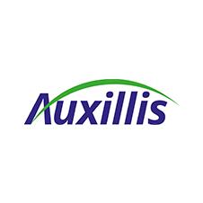 Auxillis company logo
