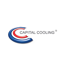 Capital Cooling company logo