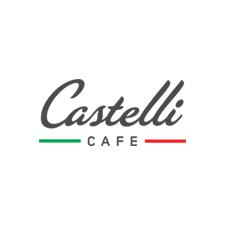 Castelli Cafe logo