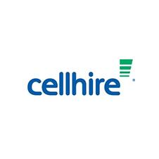 cellhire company logo