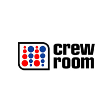 Crewroom company logo