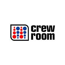 Crewroom company logo