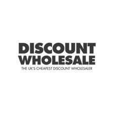 Discount Wholesale company logo