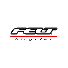 Felt bicycles company logo