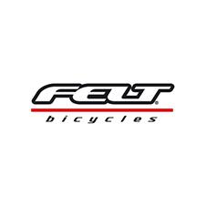 Felt bicycles company logo