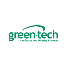 green-tech company logo
