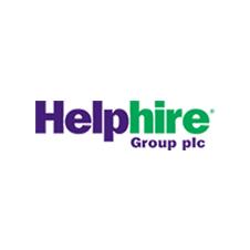 Helphire Group plc company logo