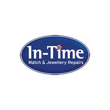 In-Time company logo