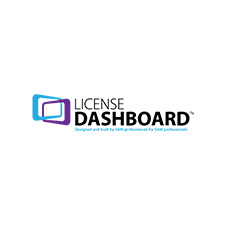 license-dashboard