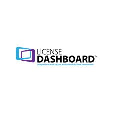 license-dashboard