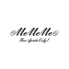 MeMeMe company logo