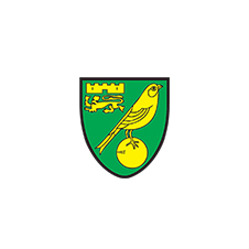 Norwich City Football Club company logo