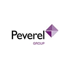 Peverel Group company logo