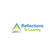 Reflections On Learning company logo