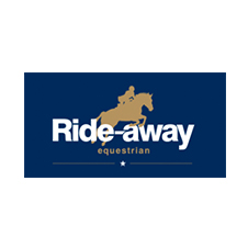 Ride-away company logo