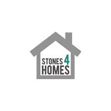Stones 4 Homes company logo