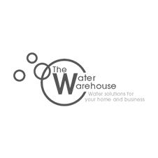 The Water Warehouse company logo