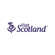 Visit Scotland company logo