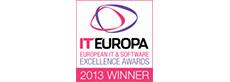 it-europe-2013-award