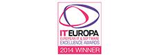 it-europe-2014-award