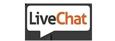 LiveChat-Logo