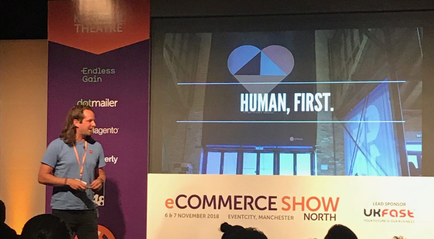 Umbraco | eCommerce Show North