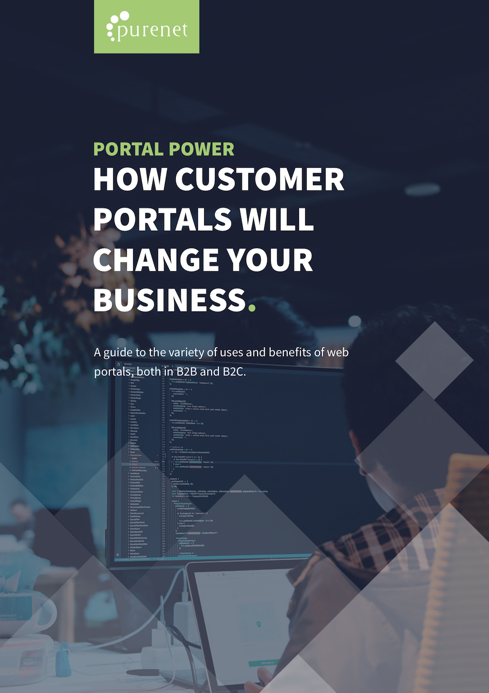 Portal White Paper | PureNet Solutions