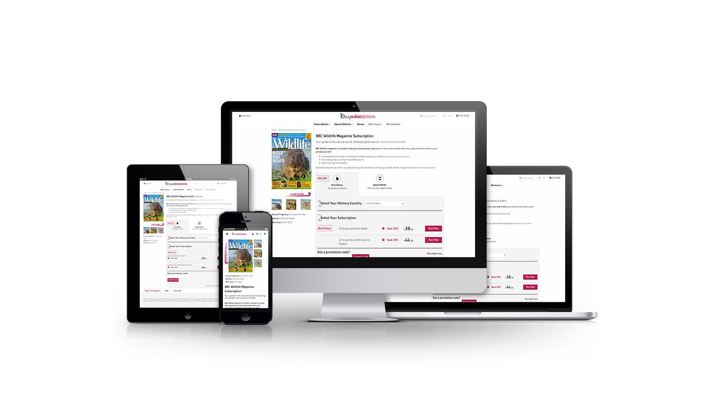 Improve User Experience   Immediate Media   PureNet Solutions
