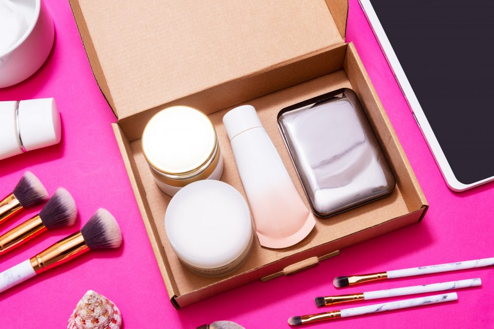 makeup subscription