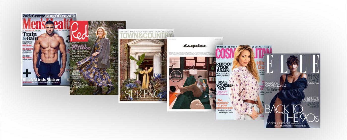 Hearst Magazines V2