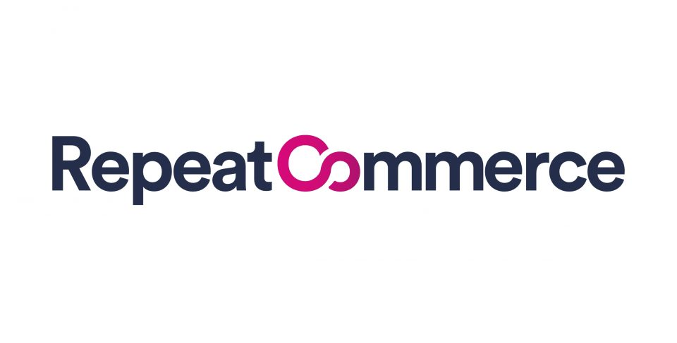 Repeat Commerce Logo